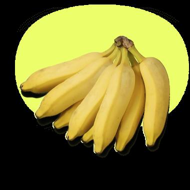 Banana Prata
