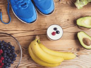 A Banana na Gastronomia funcional esportiva